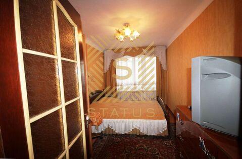 Аренда трёхкомнатной квартиры на Суворовской - Фото 1