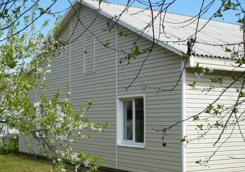 Дом в Ногинске - Фото 1