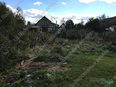 Дмитровское ш. 12 км от МКАД, Долгопрудный, Участок 9 сот. - Фото 3