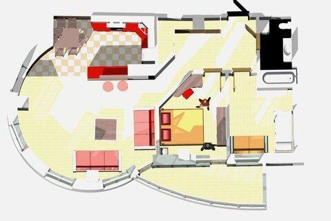 Продам трехкомнатную квартру на визе - Фото 2