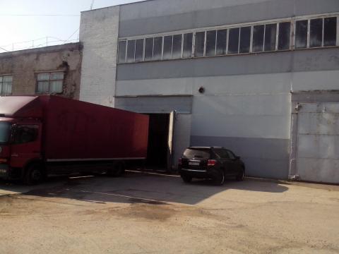 Производственный цех, площадью 1000 кв.м, по адресу: Киевское шоссе - Фото 3