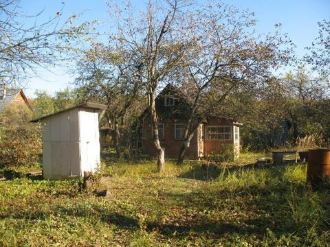 Продается земельный участок (4,7 сотки) в г. Королев. - Фото 1