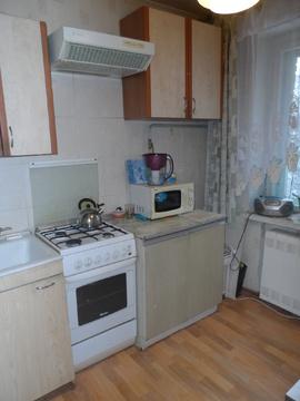 1-комнатная квартира Солнечногорск, ул. Баранова, д.44 - Фото 5