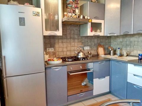 Двухкомнатная уютная квартира в кирпичном доме на Московской. - Фото 1
