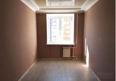 2 комн. квартира в новом кирпичном доме, с ремонтом, ул. Линейная,11 - Фото 2