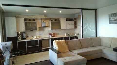 Продам современную трехкомнатную квартиру - Фото 1