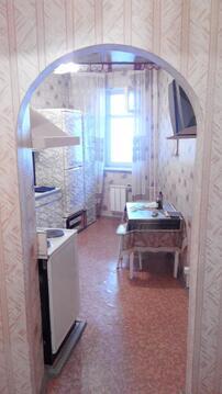 Однокомнатная квартира Ген. Белобородова д.35 - Фото 1