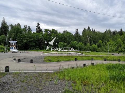 Продажа земельного участка, Ижевск, Октябрьский район - Фото 3