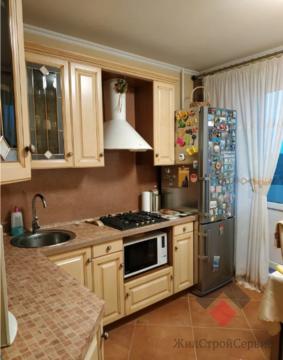 Продам 2-к квартиру, Краснознаменск город, улица Победы 23 - Фото 1