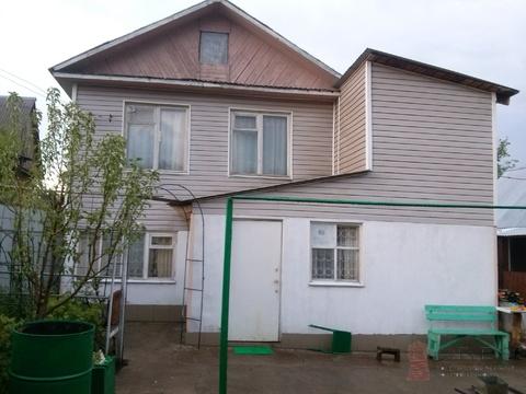 Продается 2-х этажный дом в черте города демский кардон - Фото 2