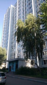 А52824: 1 квартира, Москва, м. Борисово, Мусы Джалиля, д.7к4 - Фото 1