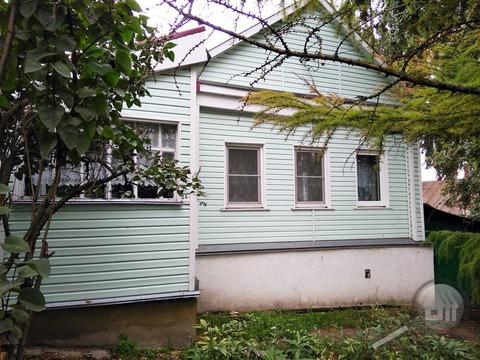 Продается дом с земельным участком, ул. Чебышева - Фото 1