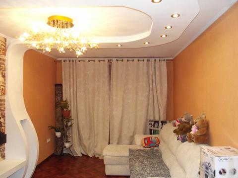 Владимир, Комиссарова ул, д.4б, 3-комнатная квартира на продажу - Фото 2