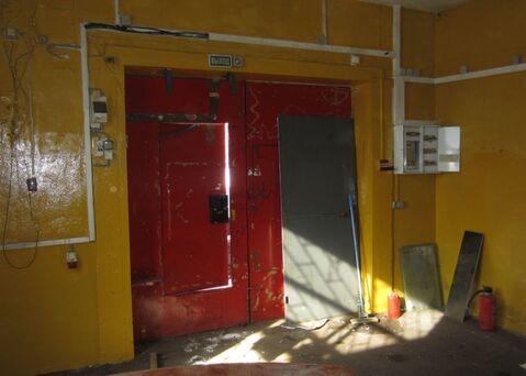 Продам, индустриальная недвижимость, 600,0 кв.м, Московский р-н, . - Фото 4