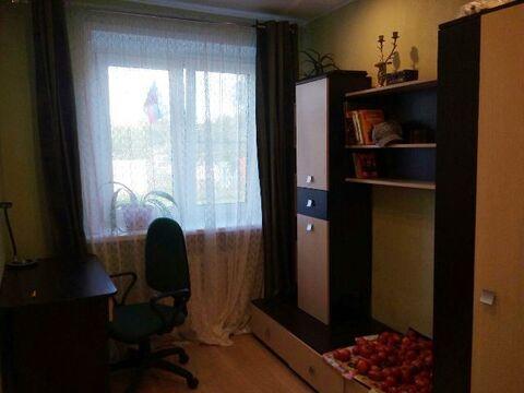 Двухкомнатная квартира в мкр. Рязановский - Фото 1