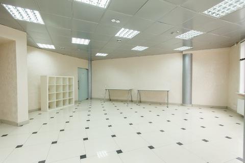 БЦ Вайнера 27б, офис 203, 58 м2 - Фото 5