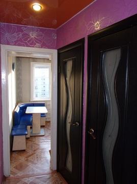 Сдаётся 1-комнатная на бульваре Рябикова - Фото 1