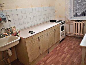 Аренда квартиры, Петрозаводск, Ул. Балтийская - Фото 1