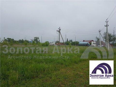 Продажа участка, Северская, Северский район, Ул. Южная - Фото 4