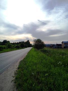 Продам 15 соток ИЖС в селе Бужаниново, Сергиев Посад - Фото 5