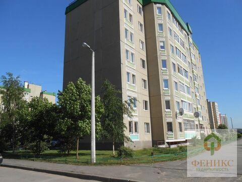 Просторная трехкомнатная квартира с лоджией. - Фото 2