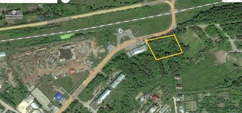 """Продам, землю, 4000,0 кв.м, Богородск, Богородск, """" Продажа . - Фото 2"""