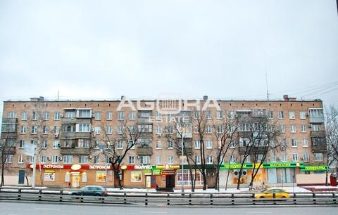 Продажа торгового помещения, м. Кунцевская, Аминьевское ш. - Фото 4