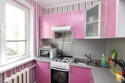 Владимир, Комиссарова ул, д.47, 1-комнатная квартира на продажу - Фото 2