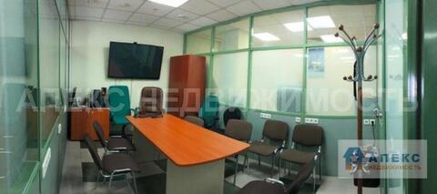 Аренда офиса 100 м2 м. Серпуховская в бизнес-центре класса В в . - Фото 2