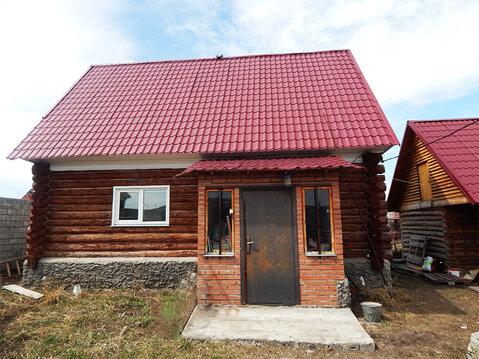 Продам дом в Башкирии - Фото 1