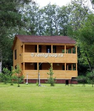 Аренда дома посуточно, Кольчугино, Кольчугинский район - Фото 1