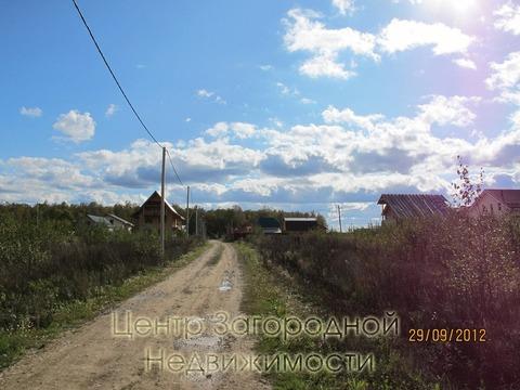 Участок, Симферопольское ш, Варшавское ш, 65 км от МКАД, Старые . - Фото 4