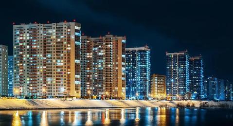 Продажа квартиры, Красноярск, Микрорайон Белые Росы - Фото 4