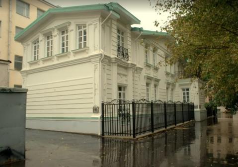 Особняк 416 кв. м. на Ленинградском проспекте. - Фото 5