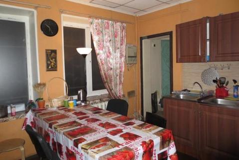 А52204: Сдается койко-место в 6-й квартире, Москва, м. Международная, . - Фото 1