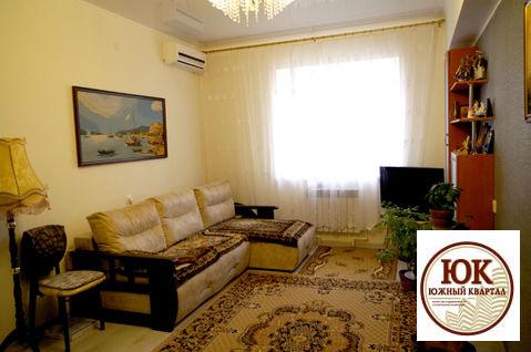 Анапа 1-комнатная квартира на Омелькова - Фото 1