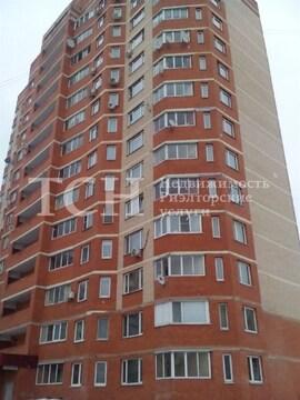2-комн. квартира, Щелково, ул Комсомольская, 22 - Фото 1