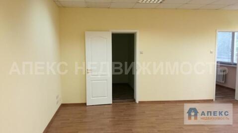 Продажа офиса пл. 7705 м2 м. Новые Черемушки в административном здании . - Фото 3