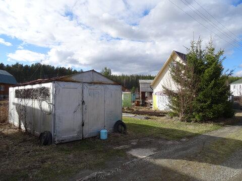 Садовый участок, кс Легенда, 10 км Чусовского тракта, черта Екб-га - Фото 3