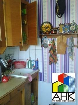 Квартира, ул. Строителей, д.5 к.2 - Фото 3