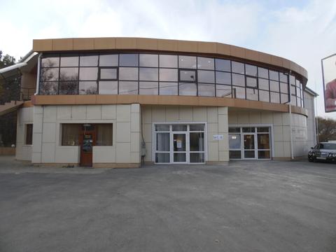 Отдельно стоящее здание общ.пл.600 м.кв., евро отделка, своя парковка - Фото 1