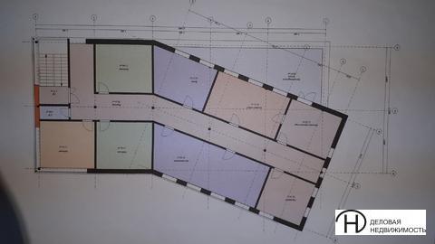Продам торгово-офисное 2-этажное здание - Фото 2
