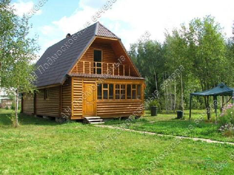 Киевское ш. 70 км от МКАД, Рогачево, Дача 120 кв. м - Фото 1