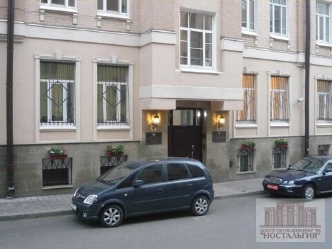 Офисное помещение в самом центре Москвы - Фото 1