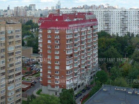 Продается офис в 10 мин. транспортом от м. Кунцевская - Фото 1