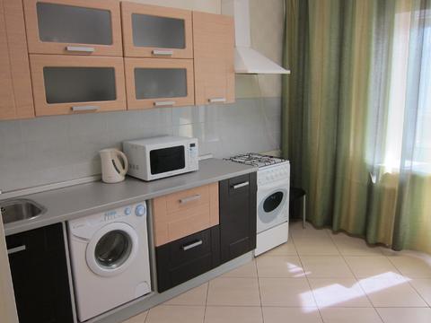 Квартира класса стандарт - Фото 2
