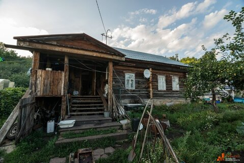 Продажа дома, Загорский, Уфимский район, Ул. Конная - Фото 1