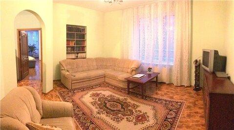 Квартира по ул. Красная - Фото 1
