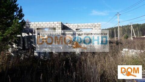 Продажа участка, Кубовая, Новосибирский район, Купеческая - Фото 3