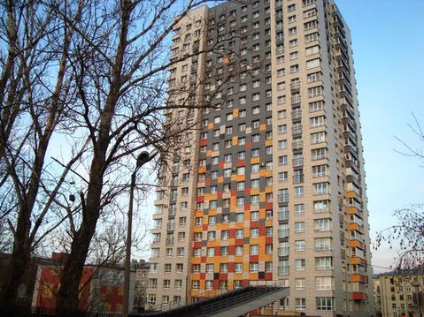 Квартира у м. Автово - Фото 2